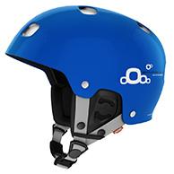 POC Receptor BUG Adjustable, skihjelm, blå