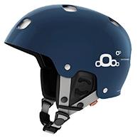 POC Receptor BUG Adjustable, skihjelm, mørk blå