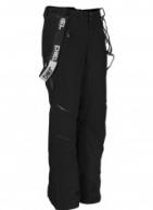 DIEL Bobby ski-bukser, mænd, sort