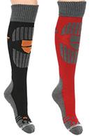 DIEL Ultra skistrømper - 2 par