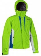 DIEL Emil Junior drenge skijakke, grøn