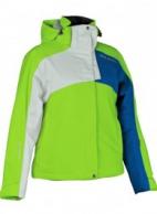 DIEL Elina Junior pige skijakke, grøn