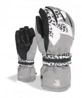 Level Bliss Oasis, handsker, grå
