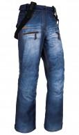 Kilpi Jeanster-W, dameskibukser, jeans look
