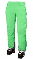 Helly Hansen Velocity Insulated skibukser, herre, grøn