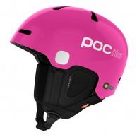 POCito Fornix, børne skihjelm, pink