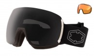 Out Of Earth M skibriller, black