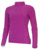 4F Microtherm fleece undertrøje/pulli, dame, violet
