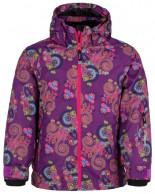 Kilpi Rosalie K pige skijakke, violet