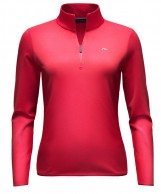 Kjus Ladies Feel Halfzip, pink