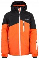 Kilpi Oliver K drenge skijakke, orange