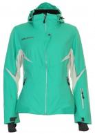 DIEL Cynthia skijakke, dame, grøn