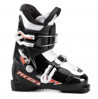 Tecnica JT 2 børneskistøvler, sort